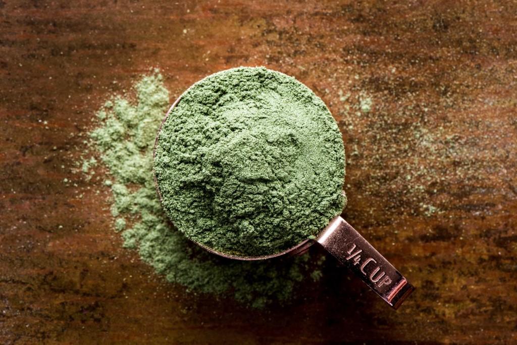 Matcha recipes-HelloFresh-green-tea-matcha