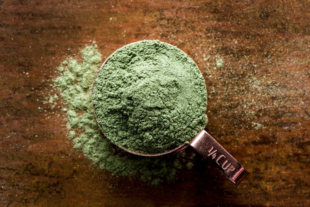 Matcha recipes-HelloFresh-green-tea-matcha