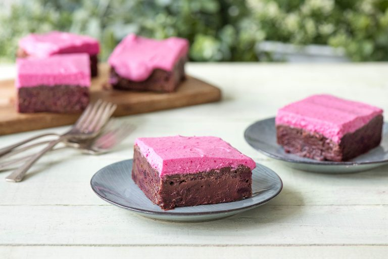 how to cook beets-recipes-beet-brownies-HelloFresh