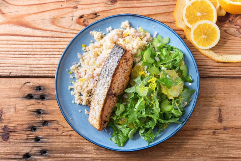 citrus recipes-salmon-orange-HelloFresh