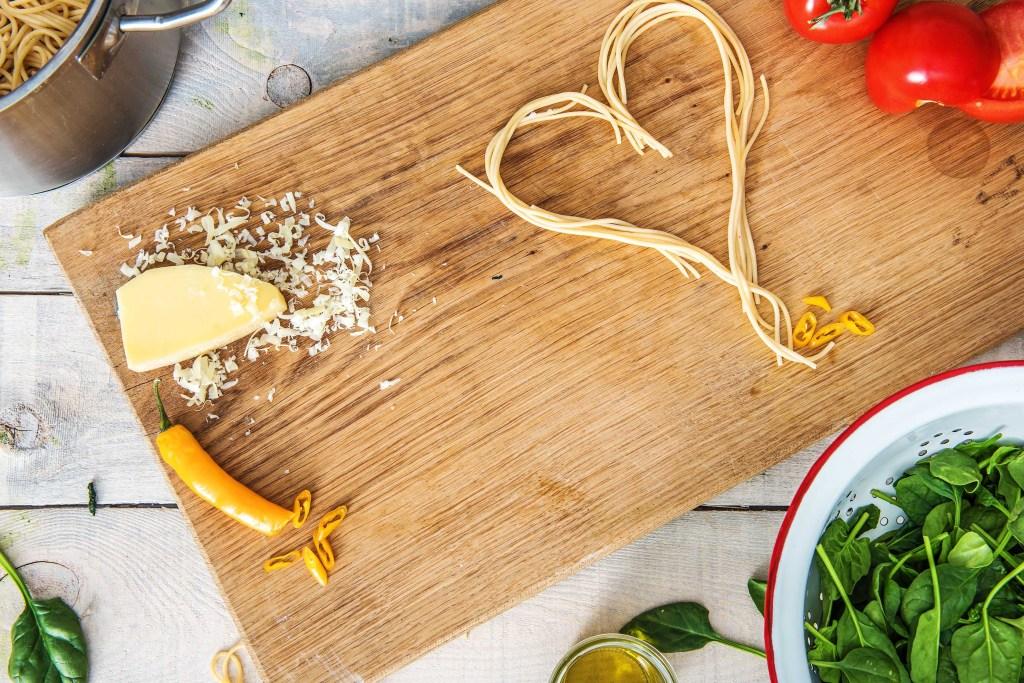 valentine's day dinner idea-Reservation-In-HelloFresh