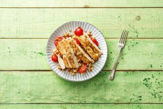 On The Menu Next Week: Pan-Seared Chicken with Herbs de Provence