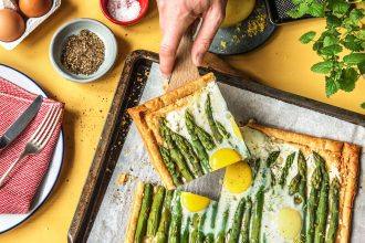 How to Cook Asparagus (+6 Drool-Worthy Recipes)