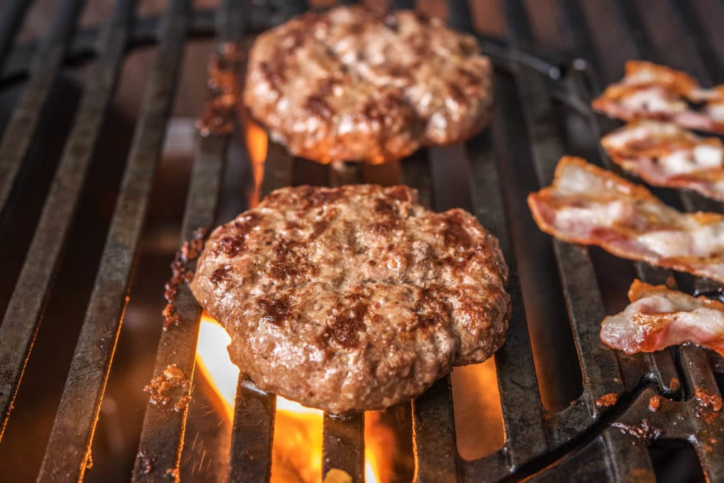 how to grill-burgers-bacon-recipes-HelloFresh