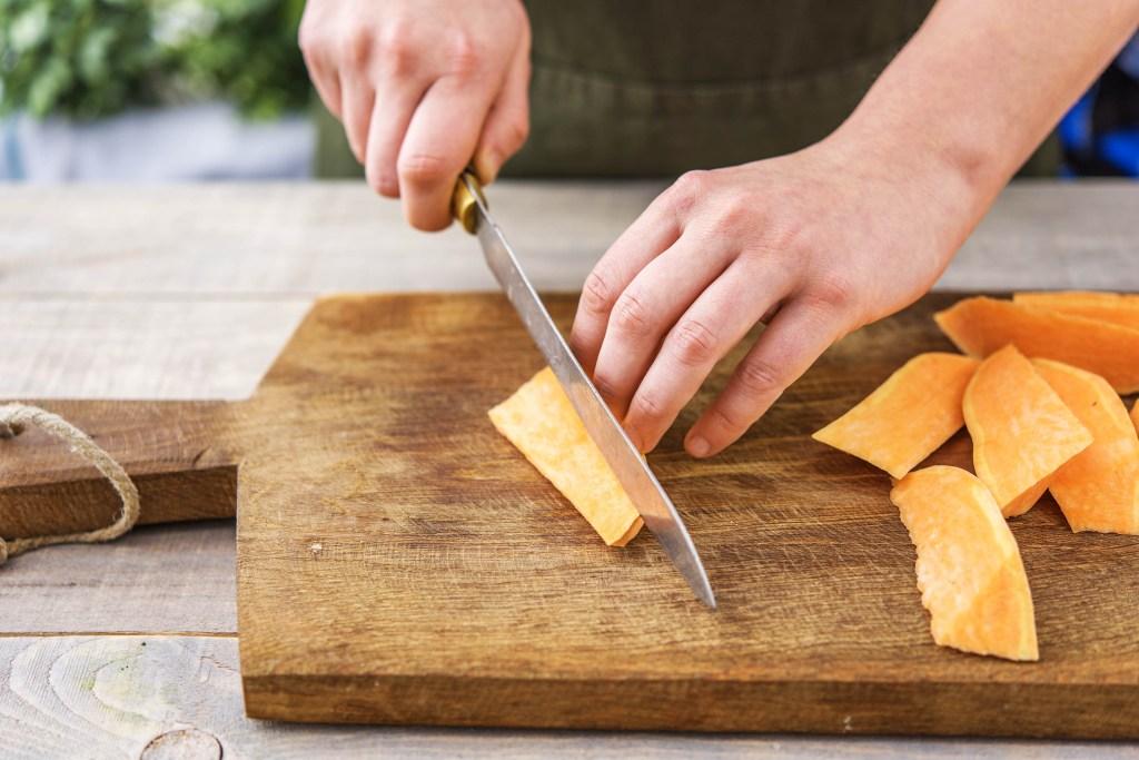 how to grill-sweet-potatoes-recipes-HelloFresh