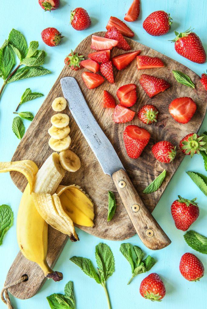 slice-fruit salad ideas-HelloFresh
