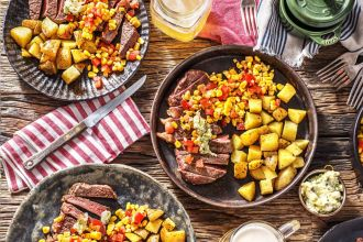 10 Father's Day Dinner Recipes Dad Will LOVE