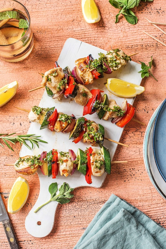 kebab recipe-peppers-HelloFresh