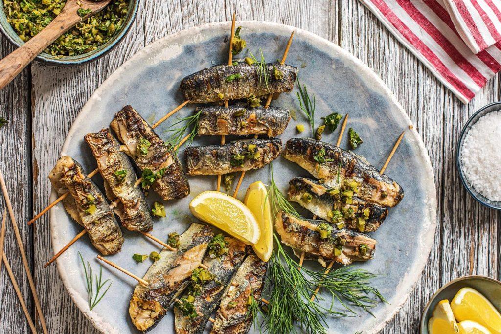 kebab recipe-bowl-HelloFresh