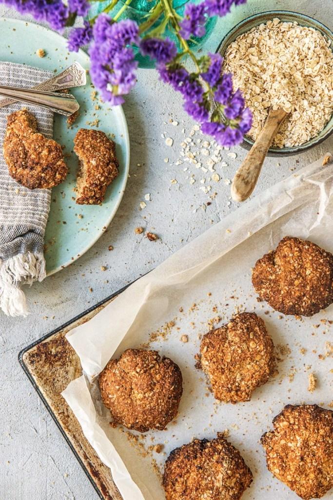 easy summer dinners-cookies-HelloFresh