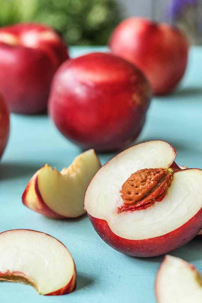stone fruits-recipes-HelloFresh-nectarines