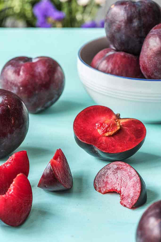 stone fruits-recipes-HelloFresh-plums
