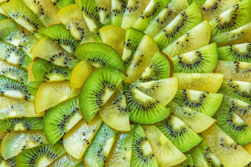 Kiwi Recipes-HelloFresh