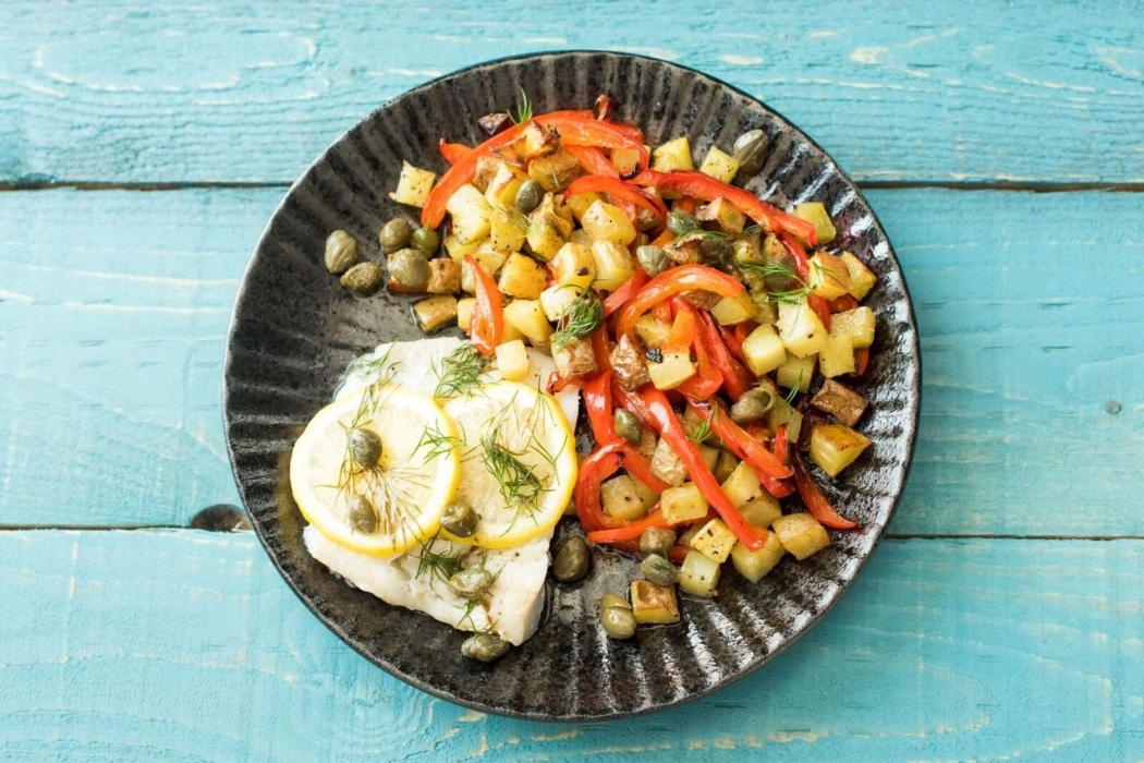 cod-en papillote-recipe-HelloFresh