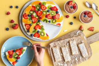 3 Easy No-Bake Desserts For Summer