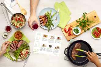 10 Things You May Not Know About HelloFresh