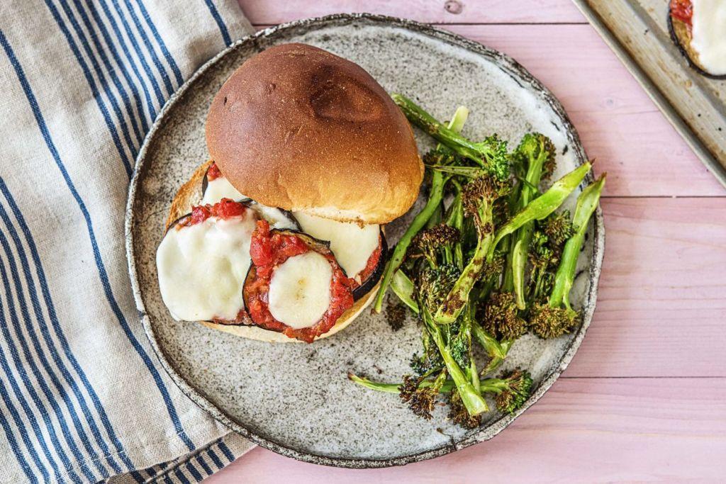 fried food-HelloFresh-broccoli alternative