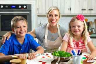Taste Training-Picky Eaters-HelloFresh-Kids