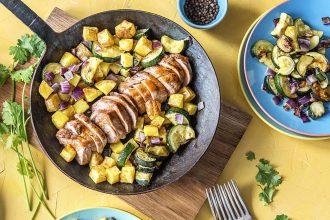 kid-friendly recipes-pork-HelloFresh