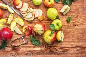 easy apple recipes-HelloFresh