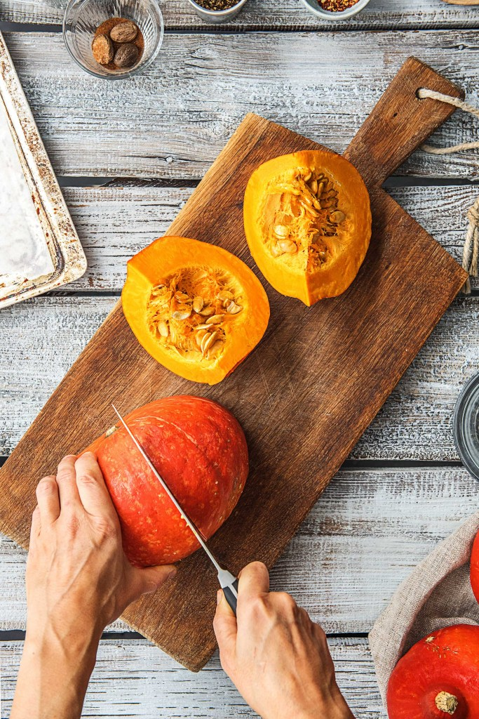 pumpkin soup recipe-HelloFresh