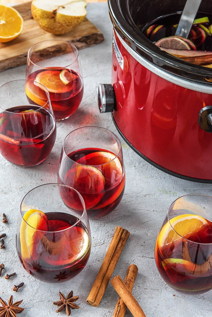 slow-cooker-spiced wine-HelloFresh