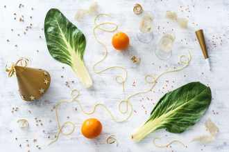 Lucky New Year's Recipes-Lucky Food-HelloFresh