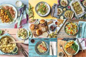 2017 Year in Review: The Recipes, Cuisines, & Ingredients You LOVED