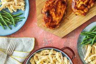 3 Easy Chicken Recipes For Dinner This Month