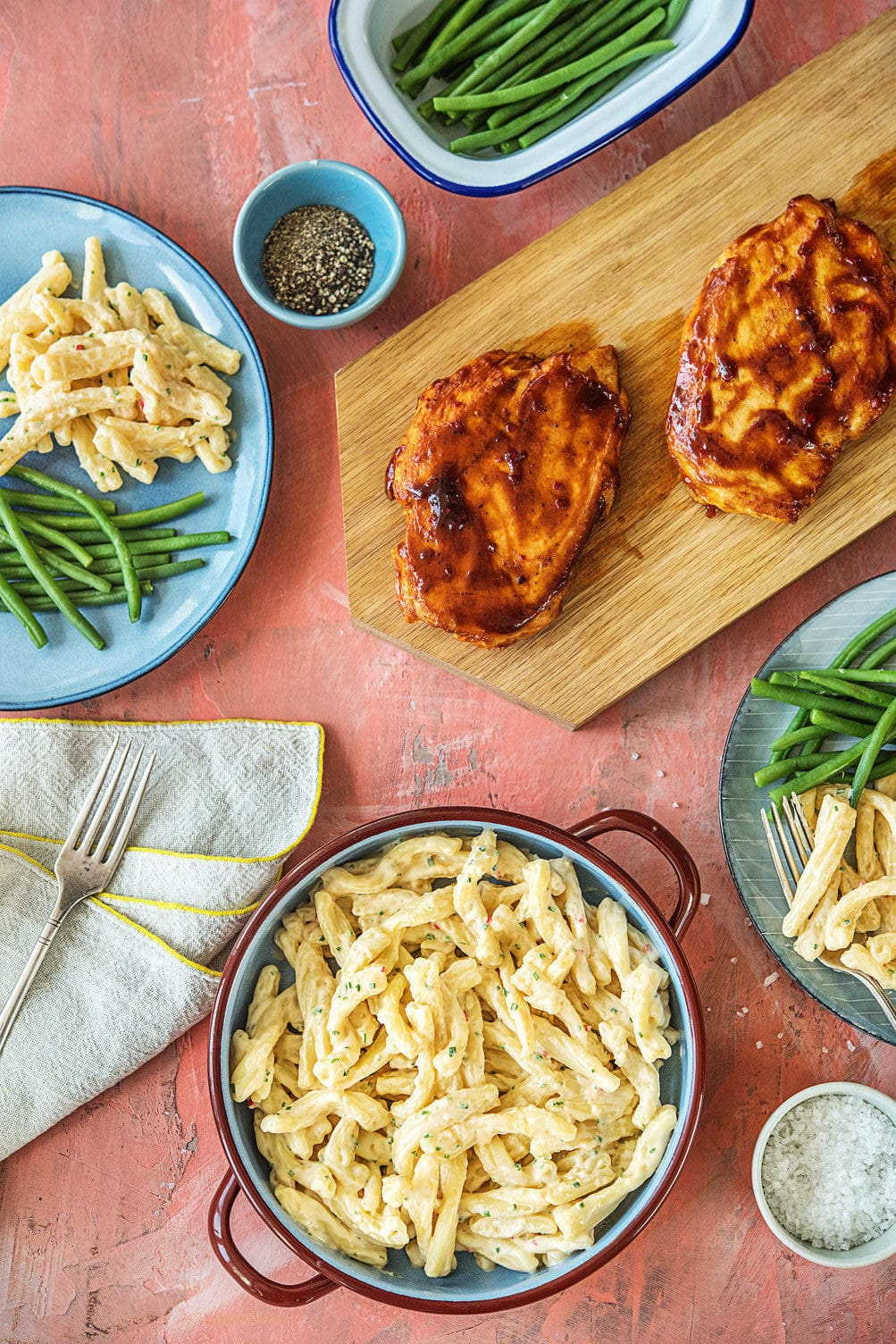 3 Easy Chicken Recipes For Dinner This Month The Fresh Times