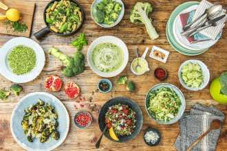 recipes with broccoli-HelloFresh