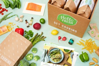 Out-of-The-Box Ideas For Recycling Your HelloFresh Packaging