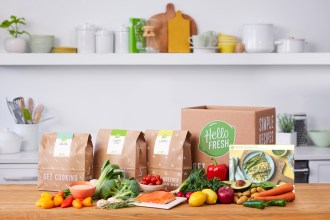 How HelloFresh Managed To Donate Over 1 Million Meals