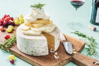 Guide To The 5 Most Common Types of Cheeses In Our Test Kitchen (+a quiz!)