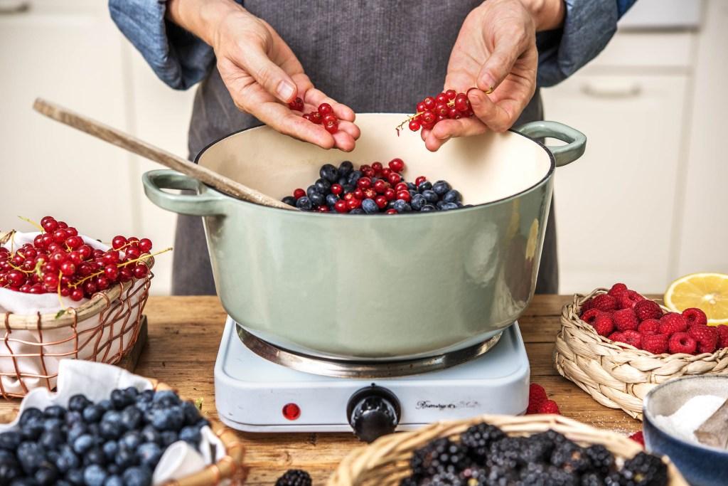 homemade jam-recipe-HelloFresh