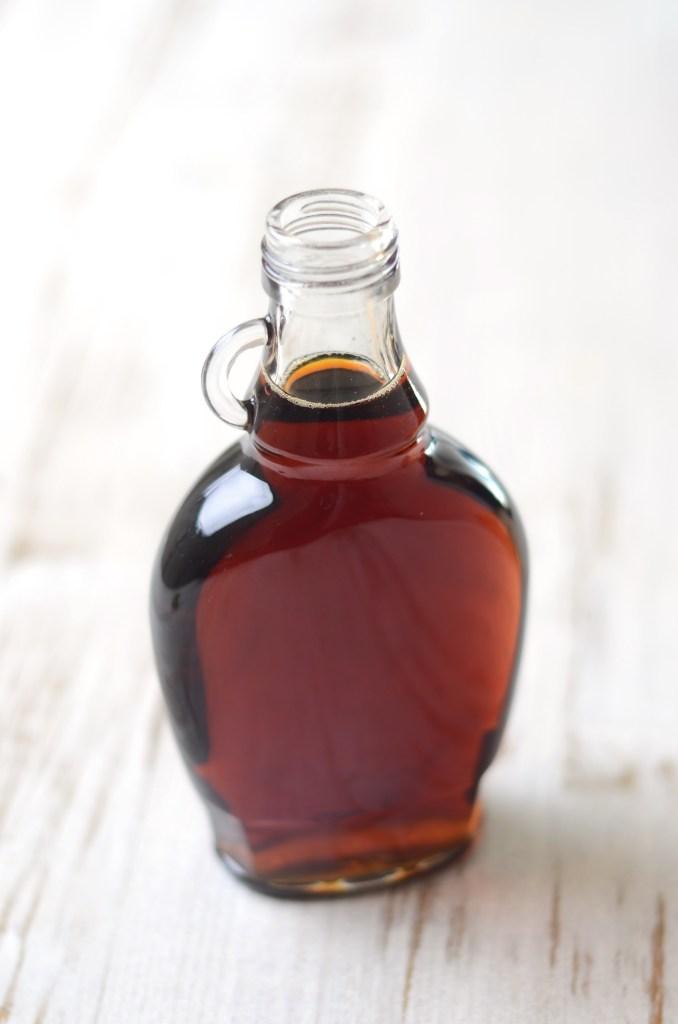 maple syrup recipes-HelloFresh