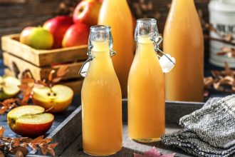 How to Make Apple Juice From Scratch