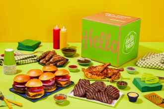 Sizzle Into Summer With Our First Ever Grilling Box