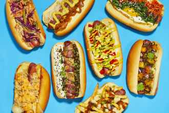 8 Hot Dog Topping Recipes You Need To Try This Summer