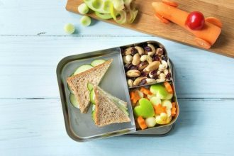 Back to School: Unsere Lunch Rezepte #2