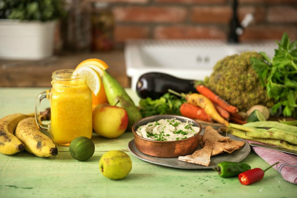Resteverwertung: Obst und Gemüse