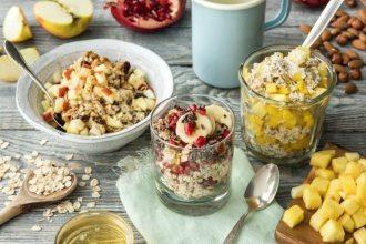 Frühstück zum Mitnehmen: Übersicht