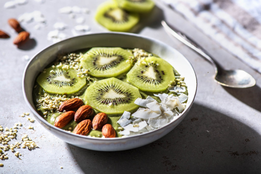 Protein-Smoothie Bowl