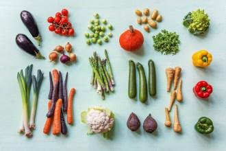 So geht's richtig: Gemüse einfrieren!