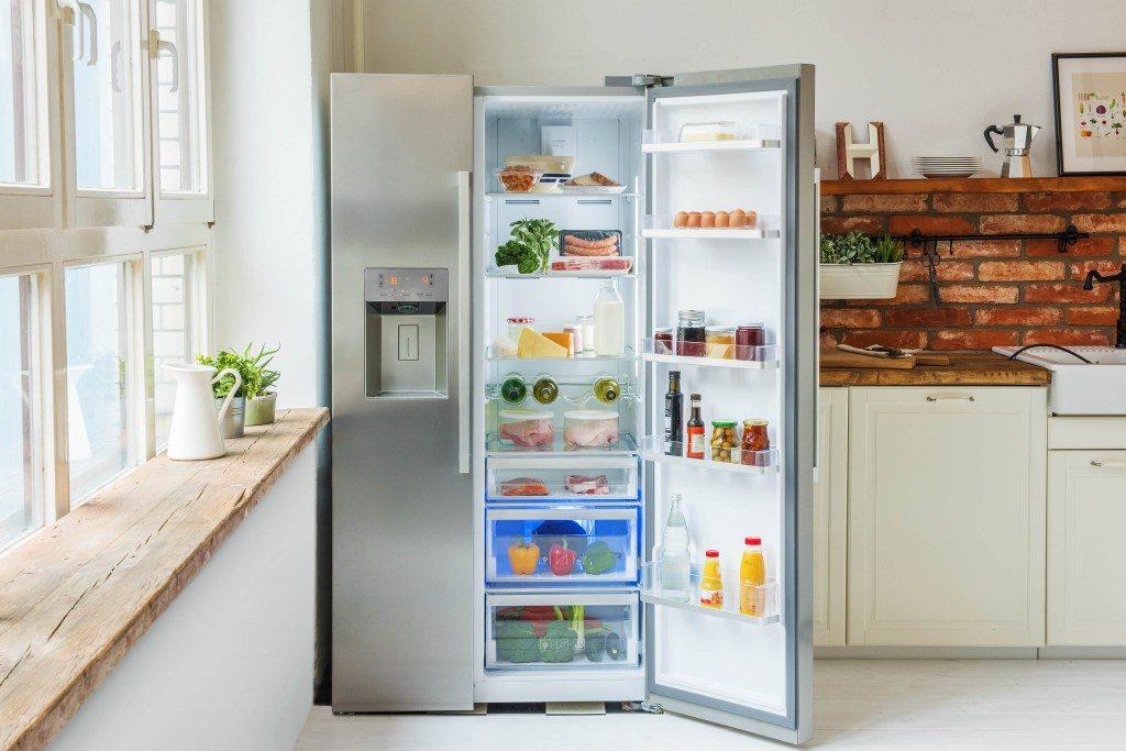 Unser Guide zum Kühlschrank richtig einräumen