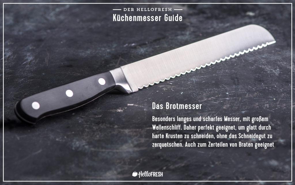 Das Brotmesser