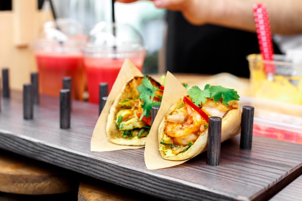 Street Food Events