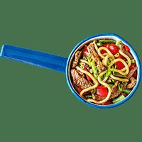 Vietnamesisches Rindfleisch