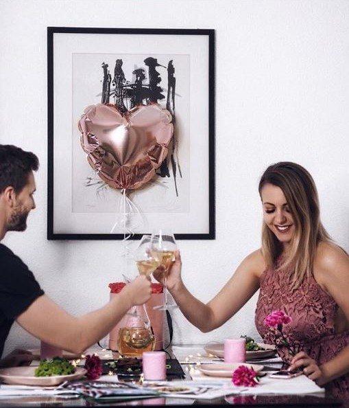 Valentinstag bei Tori.Smi 1