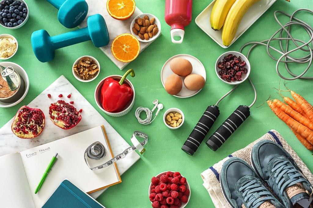 Moderate Bewegung hilft gegen Müdigkeit bei Hitze
